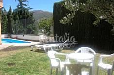 Casa para 11-14 personas Sierra Nevada Granada