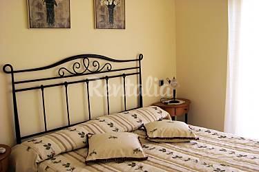 Luxury, Bedroom Murcia San Javier Apartment