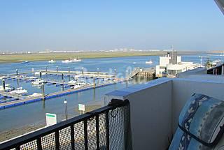 Appartamento con 3 stanze a 700 m dal mare Huelva