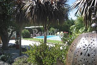 Villa for 6 people in Algueirão-Mem Martins Lisbon