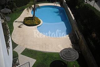 Apartamento T3 com Piscina e a 800 metros da Praia Algarve-Faro