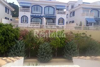 Pueblo Casanova para 4-5 personas a 2km de Playa Alicante