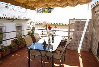 House for rent in the centre of Cordoba Córdoba