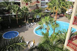 Apartment with 1 bedroom only 400 meters from the beach Tenerife
