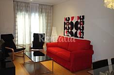 3 Apartamentos en alquiler en Alcala de Henares centro Madrid