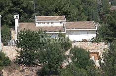 Villa para 9-11 personas a 2.5 km de la playa Tarragona