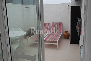 Apartment for 4-5 people only 150 meters from the beach Aveiro