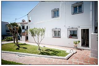 Apartment for rent 1.6 km from the beach Málaga