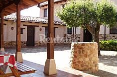 3-15 pax. en el Valle del Duerna / Montes de León  León