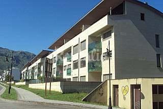 Apartment for 4-6 people only 1200 meters from the beach Asturias