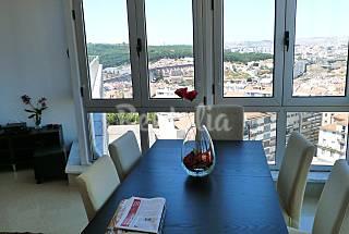 Amoreiras Lisbon Apartment 360º