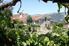 Rental Holidayhome in Gerês-Portugal Braga