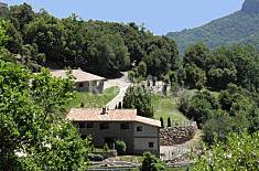 Roural house in a Natural Park. Girona