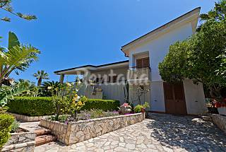 Villa Renata Trapani