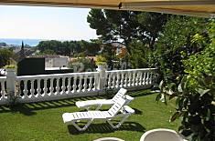 Casa para 8 personas a 1.6 km de la playa Tarragona