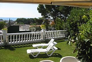 Alquiler vacaciones apartamentos y casas rurales en altafulla tarragona - Alquiler casa vacaciones tarragona ...
