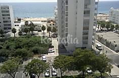 Apartment for 5 people on the beach front line Algarve-Faro