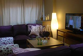 Apartment for 10 people in the centre of Alicante/Alacant Alicante