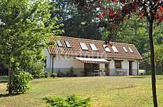 Casa en Cangas de Onís  con jardín privado Asturias