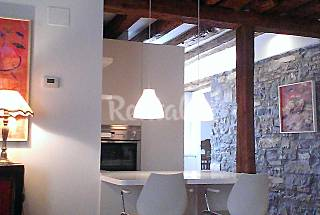 Apartment for rent only 100 meters from the beach Trieste