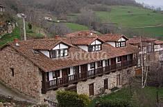 6 Apartamentos en alquiler con jardín compartido Cantabria