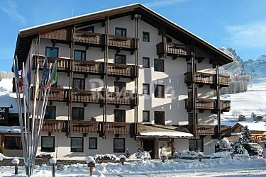 31 Outdoors Bolzano Badia Apartment