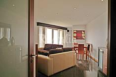 Apartamento com 2 quartos a 100 m da praia Porto