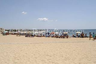 2 Apartments for rent only 400 meters from the beach Lecce