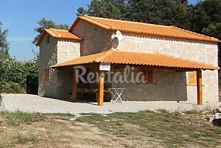 Villa en alquiler a 50 km de la playa Aveiro