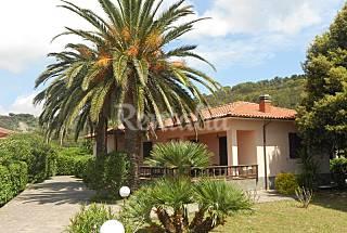 Villa a solo 600m dalla spiaggia, Isola d'Elba