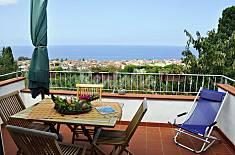 Villa mit 2 Zimmern, 700 Meter bis zum Strand Vibo Valentia