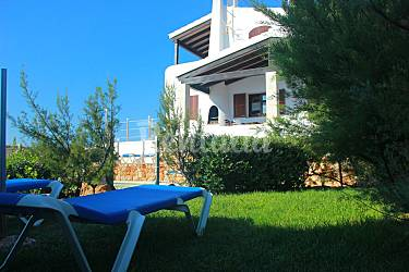 Primerisima Jardín Menorca Ciutadella de Menorca villa