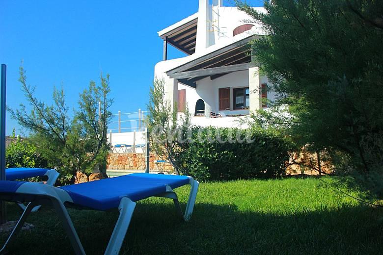 Primerisima Jardín Menorca Ciudadela de Menorca villa
