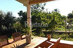 Villa with 2 bedrooms only 200 meters from the beach Naples