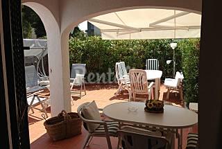 Casa de 3 habitaciones a 300 m de la playa Alicante