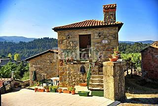 Quinta da Oliveira - Casas equipadas com jardim privado Aveiro