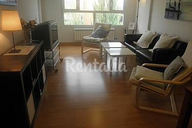 4 Salón Rioja (La) Logroño Apartamento