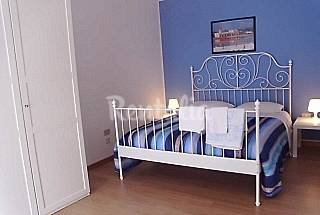 Apartment with 1 bedroom only 700 meters from the beach Trapani