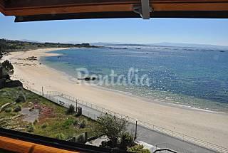 Relax en ático vistas.Vente con tu pareja,amigos.. A Coruña/La Coruña