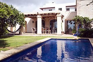 Villa Talamanca Ibiza/Eivissa