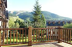 Cerler.Alquiler Apartamento Vistas a Pistas Ski Huesca