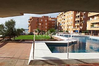 Appartamento con 3 stanze fronte mare Cadice