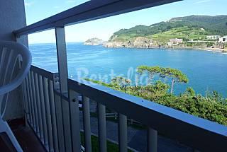 Apartamento en alquiler a 250 m de la playa Vizcaya/Bizkaia
