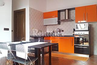 Apartment for 4-6 people Brusson Aosta