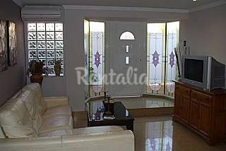 Villa en alquiler a 40 m de la playa Valencia