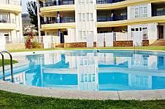 Apartamento a 100 metros de la playa A Coruña/La Coruña