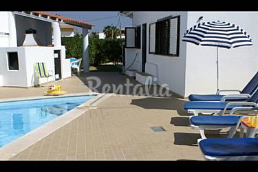 2 Terraço Algarve-Faro Albufeira Vivendas