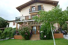 2 houses with private garden Navarra