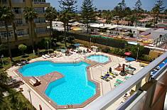 Apartamento para 4-6 personas a 900 m de la playa Gran Canaria