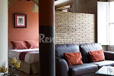 12 Camera Rioja (La) Haro Appartamento